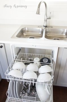 Details About My Under Sink Dishwasher - Stacy Risenmay