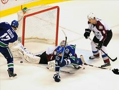 Colorado Avalanche Lose Another Close, Must Win Game