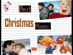 Best Christmas Movies - YouTube Top Movies To Watch, Good Movies, Best Christmas Movies, Winnie The Pooh, Disney Characters, Fictional Characters, Youtube, Winnie The Pooh Ears, Fantasy Characters