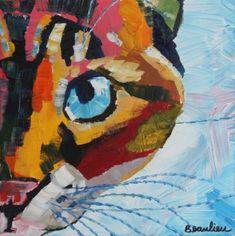Daily Painting > Princess Cat