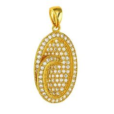 This Dizeo necklace/pendant will add color and affordable style to your wardrobe.