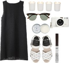 """""""Untitled #43"""" by m-u-s-e ❤ liked on Polyvore"""