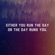 run the day. Motivational Images, Love Hurts, Powerful Words, You Changed, Motivationalquotes, Quote Of The Day, Life Quotes, Success, Mood
