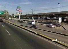 Reducirán carriles en la México-Querétaro hoy en la noche