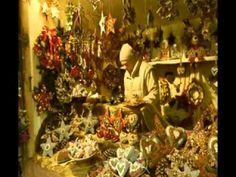 Advent in #Muenchen #Eiszauber am Stachus, Christkindlmarkt