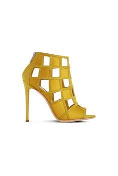 Style.com Accessories Index : fall 2013 : Gianvito Rossi