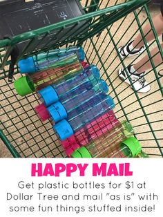 Happy Mail is so much fun! I use these to send random fun things, mini catalogs, and all sorts of things to my Thirty-One hostesses and customers! Melissa Fietsam, Ind. Senior Executive Director at Thirty-One Gifts #thirtyone #happymail