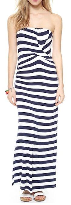 striped maxi dress  http://rstyle.me/n/jtq9rpdpe
