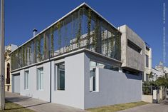 Casa Ibiray / Oreggioni Prieto