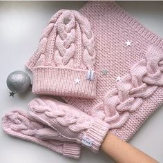 Knitting Scarf Hat Models, - Diy And Craft Crochet Mittens, Mittens Pattern, Knitted Hats, Knit Crochet, Crochet Hats, Cable Knit Hat, Knit Beanie Hat, Scarf Hat, Diy Crafts Knitting