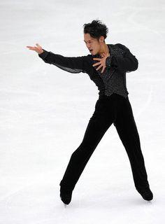 「Invierno Porteño」Japan Figure Skating Championships 2010