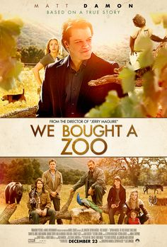 Zoo - it's cool)