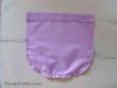 Bolso chapado Pot Holders, Sew, Backgrounds, Tips, Blouses, Hot Pads, Potholders