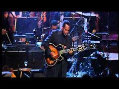 George Benson Absolutely Live Disfruta de nuestra galería de vídeos!!! #RDMconmusicaesmejor Buen Provecho !!!