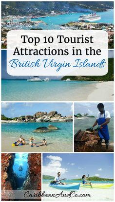 The British Virgin Islands consists of the main islands of Tortola, Virgin Gorda, Anegada, and Jost Van Dyke, along with over fifty other smaller islands and cays.   Find out the top 10 things to do on this beautiful British overseas territory in the Caribbean.