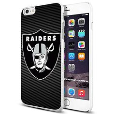 American Football NFL OAKLAND RAIDERS , , Cool iPhone 6 Plus (6+ , 5.5 Inch) Smartphone Case Cover Collector iphone TPU Rubber Case White [By PhoneAholic] Phoneaholic http://www.amazon.com/dp/B00XQI4NIS/ref=cm_sw_r_pi_dp_lTKwvb1B8EB21