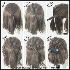 37 Exquisite Hochzeit & Prom Frisuren für Sie zu Versuchen - Neue ... | Einfache Frisuren