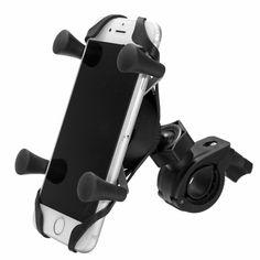4.7-6in Teléfono GPS Espejo Del Espejo Del Manillar Del Tirador Para Las Vespas Eléctricas Moto Bike
