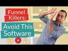 Some sales funnel software is so bad it's not even worth testing.