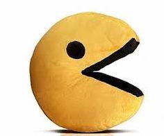 almofadas divertidas Patch Quilt, Cushions, Pillows, Diy Toys, Rubber Duck, Otaku, Pikachu, Diy Crafts, Pac Man