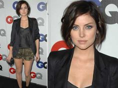 New Trendy Short Hairstyles | 2013 Short Haircut for Women