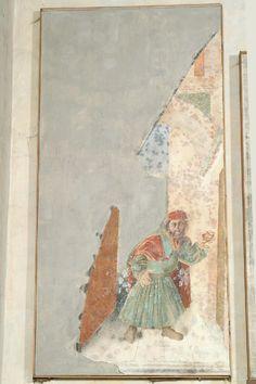 Girolamo di Giovanni - Ansuino da Forlì (1451), Demonio tentatore - 3177146 15th Century, Painting, Art, Art Background, Painting Art, Kunst, Paintings, Performing Arts, Painted Canvas