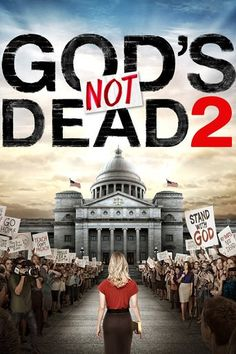 God's Not Dead 2 (2016)…