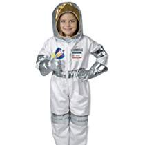 Ultimate Gift & Toy Guide for 3 Year Olds — She Got Guts - Kids&Baby Toys Baby Toys, Bike Wagon, Astronaut Costume, Orange Vests, 3 Year Olds, The Ultimate Gift, Melissa & Doug, Beautiful Costumes, Carnival
