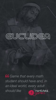 To put it briefly, Euclidea is a game that every math student should have and, in an ideal world, every adult should like.