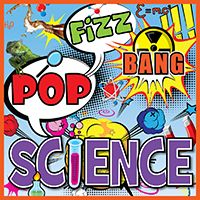 2014 Camp Themes - Science Fun For everyone!