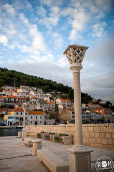 island Brac, Croatia. What to see on Brac - city Pucisca. http://blog.rossandhelen.com/бол-острів-брач-в-хорватії/