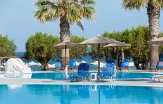 Club Marmara Doreta Beach 4* TUI Rhodes en Grèce