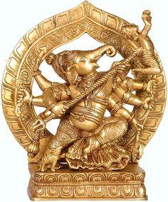 lord vinayaka,A RAre Form of Ganesha