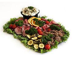 Koldtbord Super Cobb Salad, Food, Eten, Meals, Diet
