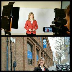 Ilusionada con la grabación del #Vídeo para el máster de #RRHH  de @IL3_UB 😊  Hablando de #eRecruitment  Gracias chicos!!! #TalentHUB #BCN #CeliaHil #Barcelona #Formación #UB #RecursosHumanos #RecursosHumans #Formació #Universidad #Universitat #Masters #HR #RH #Talento #Talent #Reclutamiento #Reclutament #Selecció #Selección #UniversitstDeBarcelona