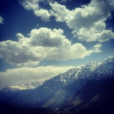 Himachal Hues: Manali #travel #Trailer #NATURE