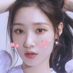 jung chaeyeon #dia #produce101 #chaeyeon #chae Jung Chaeyeon, Mixed Girls, Kpop Girls, Asian Beauty, Pretty Girls, Girl Group, Asian Girl, Celebrities, Cute
