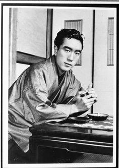 Yukio Mishima 1925-1970