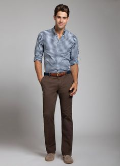 Brown Pants Outfit Men Collection pin on mens moda Brown Pants Outfit Men. Here is Brown Pants Outfit Men Collection for you. Brown Pants Outfit Men white shirt with pant for men men fashion mens cloth.