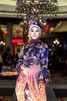 Hijabers Batik