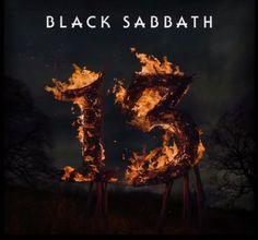 """13"", Black Sabbath."