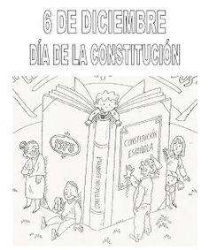 Biblioteca Gregorio Marañón: Día de la Constitución 2012
