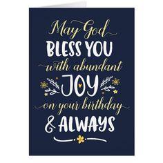 Happy Birthday Prayer, Christian Birthday Wishes, Happy Birthday Wishes For A Friend, Happy Birthday Wishes Quotes, Birthday Quotes For Him, Birthday Blessings, Happy Birthday Sister, Happy Birthday Greetings, Religious Birthday Wishes