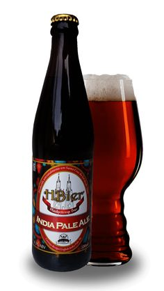 HBier India Pale Ale
