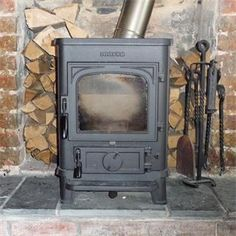 Woodburner- absolutely essential!