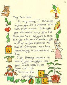 Free Christmas Printables  Santa Holidays And Free