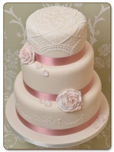 Learn To Decorate A Tiered Wedding Cake On Our 3 Day Class Expert Tips From