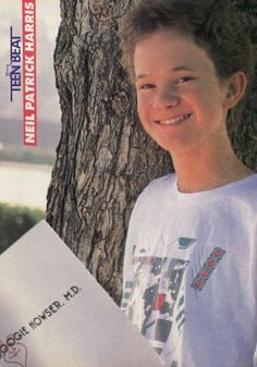 Reading DOOGIE HOWSER, M.D. Neil Patrick Harris, A Series Of Unfortunate Events, Cute Guys, Favorite Tv Shows, Knight, Pin Up, Jordans, Teen, T Shirts For Women