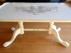 Paris-Coffee-Table