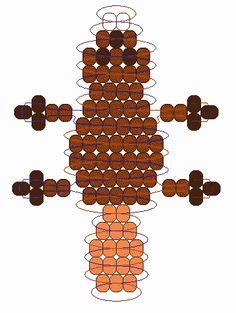 Beaver beads